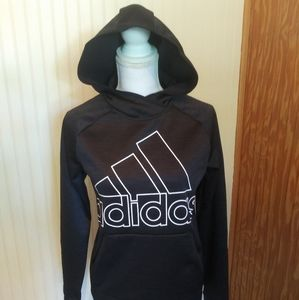 NWT Adidas Pullover Climawarm Hoodie Jacket